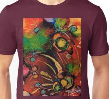 The colours of my mind.. Unisex T-Shirt