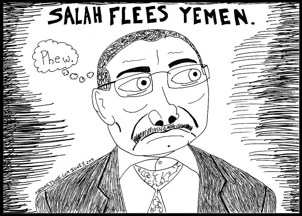 Yeah man Yemen by bubbleicious