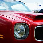 Pontiac Firebird II by KAGPhotography