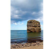 Marsden Rock Photographic Print