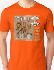 TIKI BOYS T-Shirt