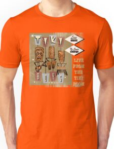 TIKI BOYS Unisex T-Shirt