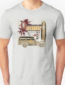 SURF CREW T-Shirt