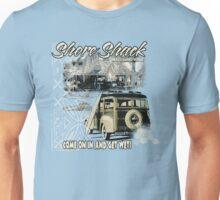 SHORE SHACK Unisex T-Shirt