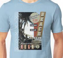 PARADISE PALMS Unisex T-Shirt