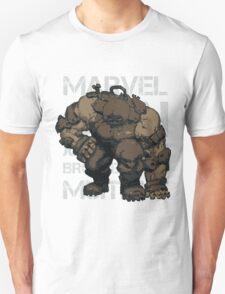 JUGGERNAUT 00 T-Shirt