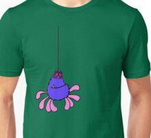 Arachnophobia Unisex T-Shirt