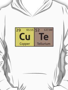Periodic Table - Cute T-Shirt