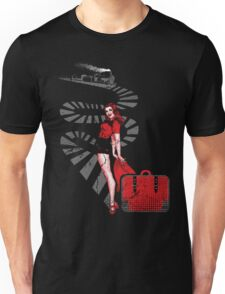 RED SIGNAL Unisex T-Shirt