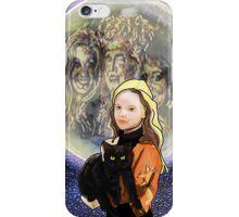 Hocus Pocus iPhone Case/Skin