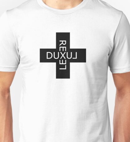 Rex Lex Dux Lux Unisex T-Shirt