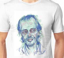 Steve Buscemi portrait Unisex T-Shirt