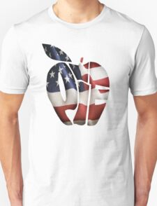 American as Apple Pie Unisex T-Shirt