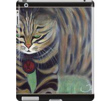 His Lordship Monty.. iPad Case/Skin