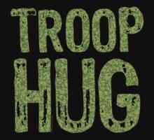 Troop Hug by LTDesignStudio