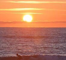 Cabreton Surfer by Patrick Bongers