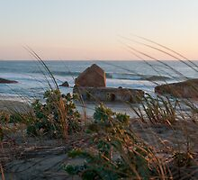 Cabreton Sunset by Patrick Bongers