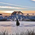 Kew Gardens, London by Astrid Ewing Photography