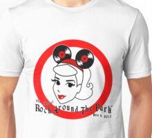 Rock Around The Park 2015 Unisex T-Shirt