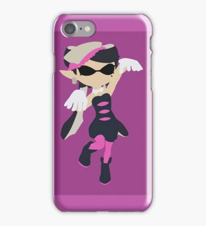 Callie - Splatoon iPhone Case/Skin