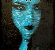 Sea Witch by Gal Lo Leggio
