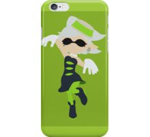 Marie - Splatoon iPhone Case/Skin