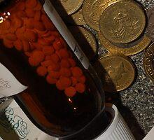 Money & Pills by Grace Deen