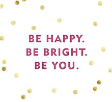 Kate Spade - Be You by katieb1013