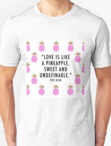 Kate Spade - Pineapple T-Shirt