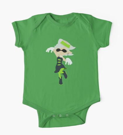 Marie - Splatoon One Piece - Short Sleeve