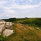 Southerly views from the Dewerstone by moor2sea