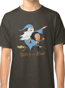 Harry and Albus Classic T-Shirt