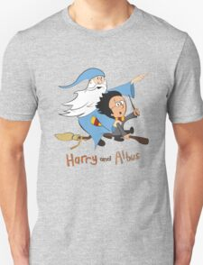 Harry and Albus T-Shirt