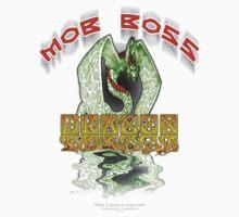 mob boss by redboy