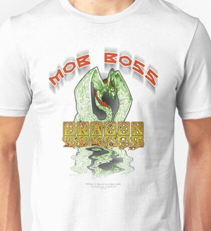mob boss Unisex T-Shirt