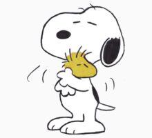 hug Peanuts Snop funny Kids Clothes