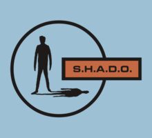 Shado (Logo) by ixrid