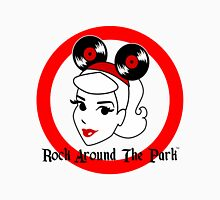 Official Rock Around The Park Merch Unisex T-Shirt
