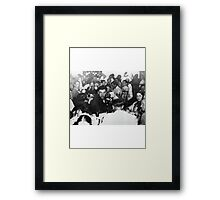 Mayakovsky Framed Print