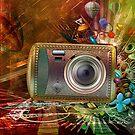 Camera by Cornelia Mladenova