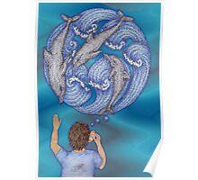 Ocean Dreams Poster