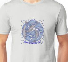 Ocean Day Unisex T-Shirt
