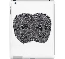 Gross Face iPad Case/Skin