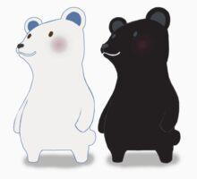 Bears by RAENAV
