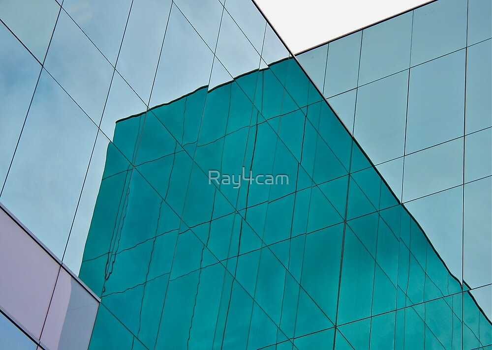Intersecting Lines by Ray4cam