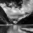 Lake Louise by Pam Hogg