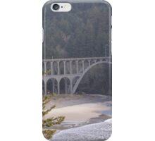 Cape Creek Bridge iPhone Case/Skin