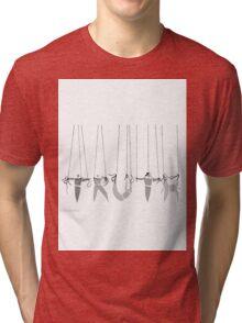 TRUTH 2 Tri-blend T-Shirt