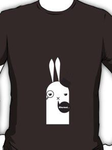 Mr.Rabiton T-Shirt