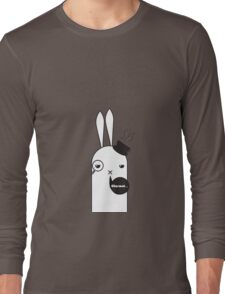 Mr.Rabiton Long Sleeve T-Shirt